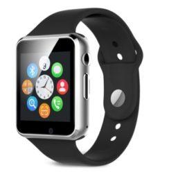 Chollito! Smartwatch A1 Bluetooth con Camara y tarjeta SIM por 10€