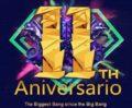Especial 11 Aniversario Banggood