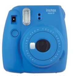OFERTA AMAZON! Fujifilm Instax Mini 9 por 69€