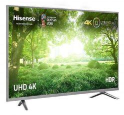 Chollo Ebay! TV 45″ 4K HISENSE H45N5750 por 399€