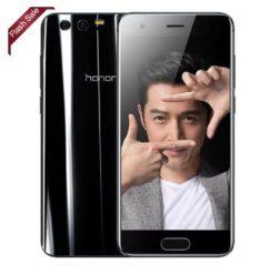 Chollo! Huawei Honor 9 4/64GB por 258€