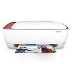 OFERTA AMAZON! Impresora Multifuncion HP DeskJet 3635 por 49.90€