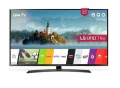 Chollazo Mundial Ebay! TV LG 55″ 4K HDR solo 449€