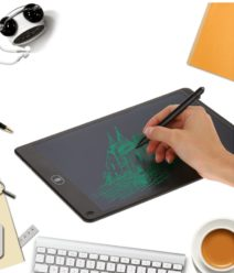 Chollo! Tablet Magica Dibujo 8.5″ por 3,6€