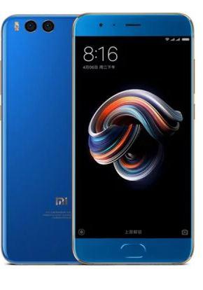 Chollazo Tope! Xiaomi Mi Note 3 6/128GB por solo 323€ (Oferta Cupon Descuento)