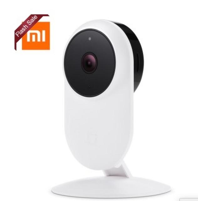 CHOLLO desde España! Xiaomi mijia 1080P Wifi IP a 14€