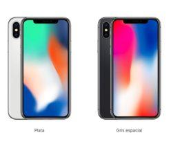 Aun mas Chollo Mínimo Histórico! iPhone X en negro o plata por 889€