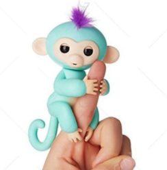 OFERTITA! Mono Juguete interactivo por 17€
