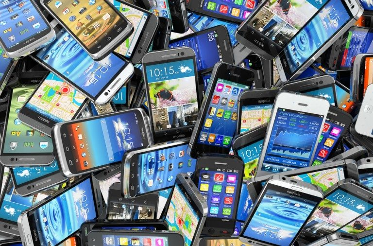 Los mejores móviles de oferta del 2020 por unos 200€