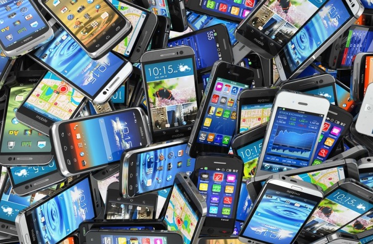 mejores móviles por 100 euros
