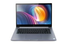 Preciazo desde España! Xiaomi Mi Notebook Pro 15 por 722€