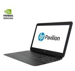 Portatilazo Amazon! HP Pavilion i7 SSD + GTX 1050 por 804€