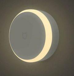 Bajada de precio! Luz LED Xiaomi MiJIA IR por 4.65€