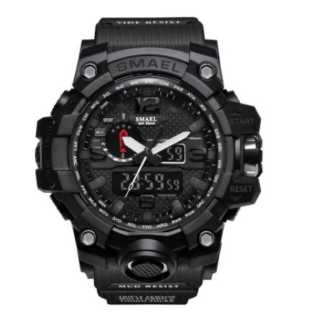 Chollito! Reloj deportivo resistente por 5€ (Oferta Cupon Descuento)