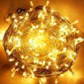 OFERTA AMAZON! Guirnalda 200 LED 22m por 13.99€