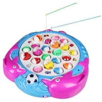 OFERTA AMAZON! Juego de pesca para niños/as por 11€ (Oferta Cupon Descuento)