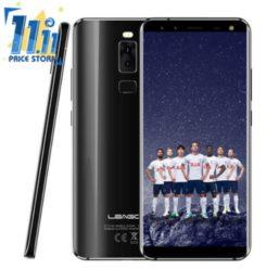 Preciazo! Leago S8 3/32GB Pantalla Infinita por 60€