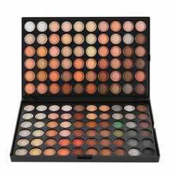 OFERTA AMAZON! Paleta de sombra de ojos por 8,79€
