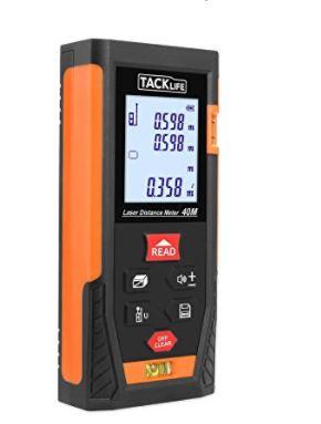 Oferta amazon telemetro laser por actualizado - Metro laser barato ...