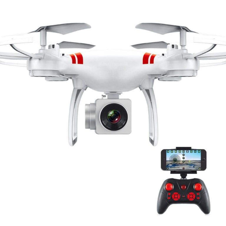 Super Cupon -70% ! Drone Eroihe WIFI a 27€