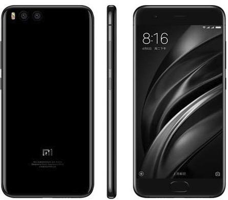 Oferta! Xiaomi Mi Note 3 de 6/64GB por 254€ (Oferta Cupon Descuento)