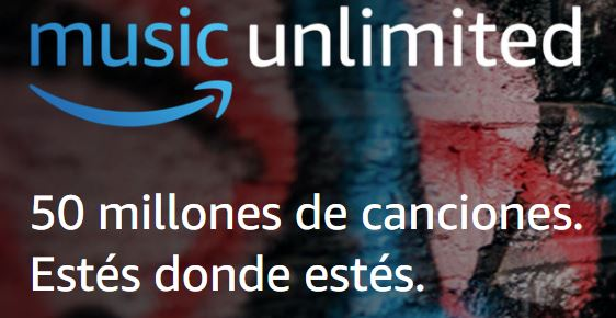 Dos Meses gratis en Amazon Music unlimited (Oferta Cupon Descuento)