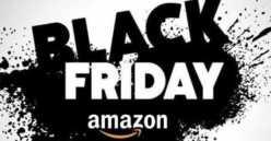 Post especial para Black Friday Amazon (II)