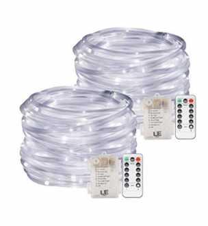 Guirnalda 120 LED 10m