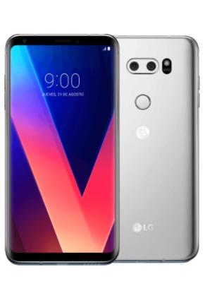 Precio Loco! Nuevo LG V30 4/64GB por 299€