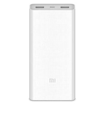 PRECIAZO Desde España! Xiaomi Powerbank 2C 20000mah a 19,9€