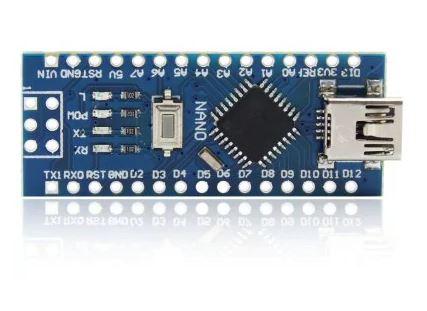 OFERTA! Arduino nano ATmega328P por 1.66€