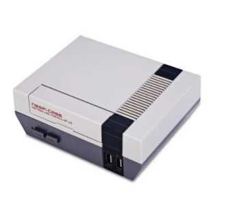 Caja NES