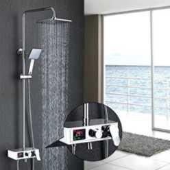 OFERTA AMAZON! Columna ducha con pantalla por 126.99€