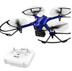 OFERTA AMAZON! Drone DROCON Blue Bugs 3 a 79€