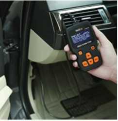 OFERTA AMAZON! Escaner de coche por 22.99€