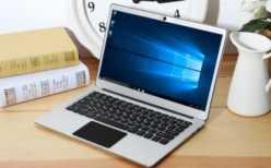 Oferta! Jumper EZbook 3 Pro por 182€
