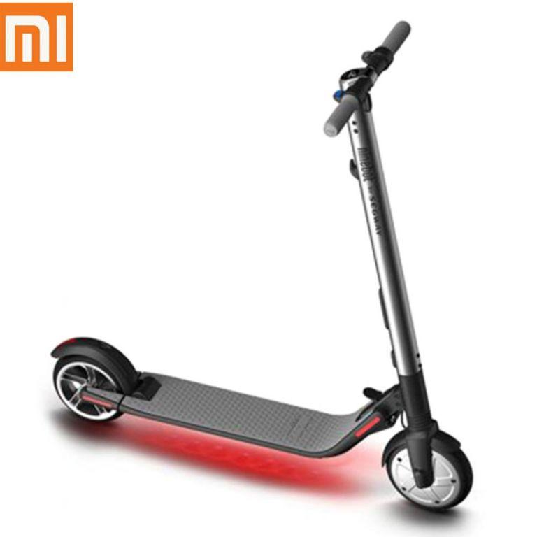CHOLLO! Xiaomi Ninebot ES2 a 300€
