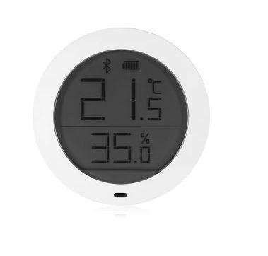 Oferta! Xiaomi Thermostat por 11€