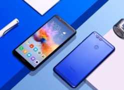 Donde conseguir el nuevo Huawei Honor 7X sin marcos por solo 180€