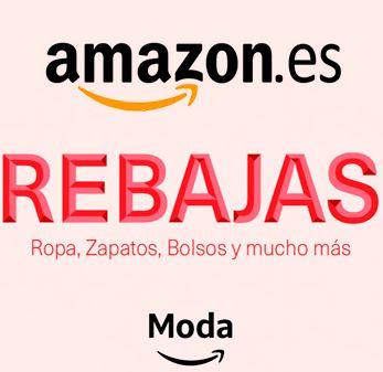 Las rebajas en calzado de marca ya han llegado a Amazon (Actualizado)