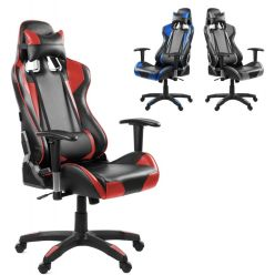 OFERTA Desde Amazon! Silla gaming PRO a 99€