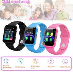 Oferta! SmartWatch para niños por 12€