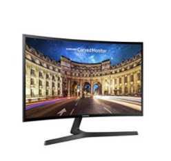 OFERTA AMAZON! Monitor 24″ Samsung CURVO solo 139€