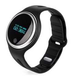 OFERTA AMAZON! Smartwatch Ruppolar por 28€