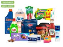 SuperPack Mequedouno Febrero: 20 productos por 19€