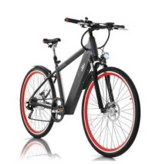 Mas Stock el chollazo Ebay! Bicicleta eléctrica de montaña por 399€ (Oferta Cupon Descuento)