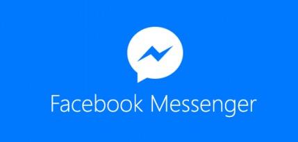 Chollos Facebook messenger
