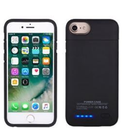 OFERTA AMAZON! Funda con bateria iPhone 6/6S/7/8 por 14€ (Oferta Cupon Descuento)