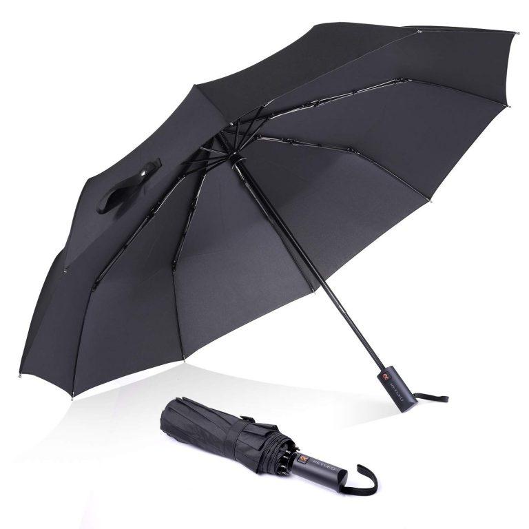 VUELVE LA OFERTA AMAZON! Paraguas resistente por 10€