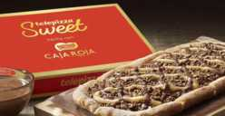 Porcion Telepizza Sweet GRATIS
